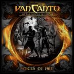 VAN CANTO – Voices of Fire