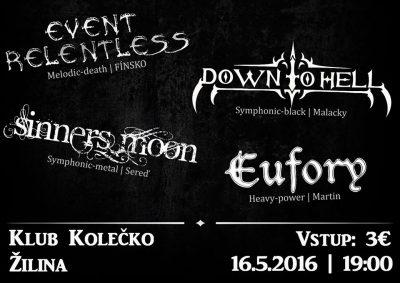event-relentless-zilina-plagat
