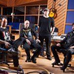 VOLBEAT vypustili do sveta novú pieseň, INSOMNIUM vydajú v septembri špeciálny album
