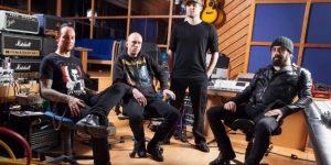 volbeat-studio