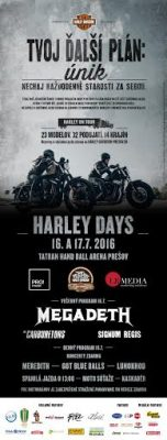 harley-days-plagat