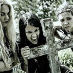 Brazílske divožienky NERVOSA prídu do Košíc ukázať, ako znie thrash metal v ich podaní