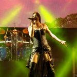 Úžasný vizuálny a hudobný zážitok v Košiciach: NIGHTWISH s famóznou Floor Jansen predviedli strhujúcu šou