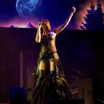 NIGHTWISH si dajú koncertnú pauzu, Floor Jansen je tehotná! Novinky majú aj SABATON alebo ELUVEITIE