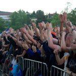 Top koncerty roka 2016