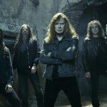 Nepríjemná správa, MEGADETH zrušili prešovský koncert! David Ellefson si zlomil nohu