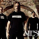 MESHUGGAH v októbri s novým albumom. Ďalšie štúdiovky chystajú aj ALCEST a NEGURA BUNGET