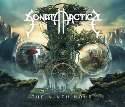 sonata-arctica-the-ninth-hour-cover-art
