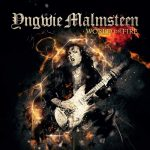 YNGWIE MALMSTEEN – World on Fire