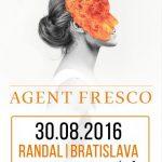 Originálna kombinácia popu s metalom a mathcorom: AGENT FRESCO na konci augusta v Prahe a Bratislave