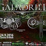 Metalová jeseň v Trnave: Tešte sa na GALADRIEL, DOOMAS a OHEN