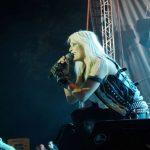 Sobota na Rock pod Kameňom v znamení nemeckej metalovej školy: DORO vynikajúcou bodkou za festivalom