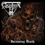 ASPHYX – Incoming Death