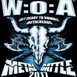 V Košiciach sa rozhodlo o kompletnej finálovej zostave Wacken Metal Battle