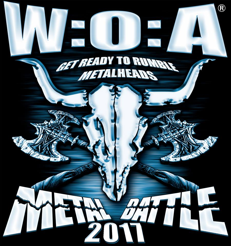 Wacken Metal Battle