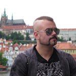 Joakim Brodén zo SABATON môže získať Českého slávika! Novinky majú aj SLIPKNOT, MASTODON alebo PRIMAL FEAR