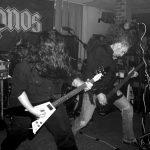 DEBUSTROL a HYPNOS v Humennom: Temnota a chaos vs. rýchla thrashová jazda