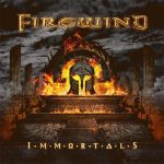 FIREWIND – Immortals