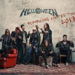 Mnohým fanúšikom sa splní sen. HELLOWEEN v zostave s Kiskem a Hansenom vystúpia na Slovensku!