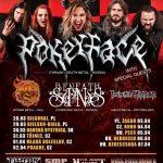 Game on Tour v Tartarose: Do Bystrice zavítajú kapely z Ruska, USA, Francúzska a Švajčiarska