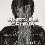 OBSCURE SPHINX opäť v Bratislave: Poliaci majú radi Slovensko a Slovensko má rado ich