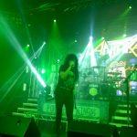 """ANTHRAX v Budapešti dokonale oslávili výročie kultového albumu """"Among the Living"""""""