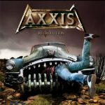 AXXIS – Retrolution