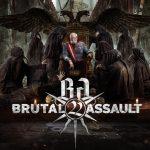 Brutal Assault predstavuje novú grafiku a ďalšiu nálož kapiel. Prídu HATEBREED, OVERKILL či WINTERSUN