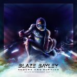BLAZE BAYLEY – Endure and Survive (Infinite Entanglement Part II)
