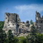 Za 3 dni 41 kapiel: Gothoom po druhýkrát pod hradom Revište, tento raz v skoršom termíne