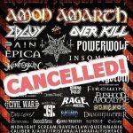 Zrušenie More Than Festu: Naštvaní fanúšikovia, zlá reklama v zahraničí a organizátori mlčia
