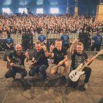 Wacken Open Air 2017 a slovenská výprava na ňom. MORNA ako ďalšia kapela spod Tatier bodovala