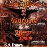BURNfest: Do Trnavy zamieri dvojica českých kapiel orientujúcich sa na melodický death metal