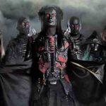 CRADLE OF FILTH, SATYRICON a MOONSPELL ponúkajú nové piesne, Manson natočil klip