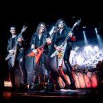 Svetové turné HELLOWEEN má nový termín. Na Slovensku vystúpia tekvice až v máji 2021