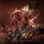 MORBID ANGEL – Kingdoms Disdained