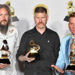 MASTODON získali Grammy, ANTHRAX zverejnili ďalšiu ukážku z chystaného DVD