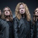 MEGADETH chcú v lete nahrávať nový album, Gothoom definitívne uzavrel kapely pre nadchádzajúci ročník