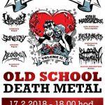 Death metal ako elixír lásky. Príďte si vychutnať Black Valentine v Poprade