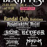 Pressburg Black Death Fest: Hlavné mesto zažije black a death metalové besnenie
