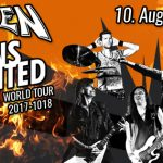 Na Rock pod Kameňom ďalšie svetové meno: HELLOWEEN privezú do Sniny šou Pumpkins United