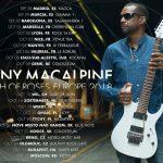 Uznávaný americký gitarista Tony MacAlpine vystúpi v dvoch slovenských mestách