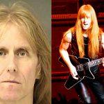 Gitarista MANOWAR bol zatknutý za detskú pornografiu. Novinky aj od ANTHRAX a EKTOMORF