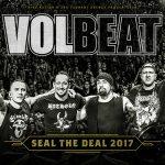VOLBEAT vydajú DVD z koncertu, na ktorom bolo takmer 50 000 fanúšikov. Novinky aj od IHSAHN či SOILWORK