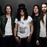 Topfest oznámil prvého headlinera, na festivale zahrá legendárny gitarista Slash