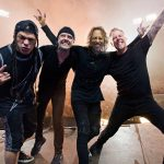 METALLICA vydá limitovaný živák, NIGHTWISH dokončujú nové skladby