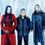 NIGHTWISH znovu vydajú posledný koncert s Tarjou, RAMMSTEIN finišujú s novým albumom