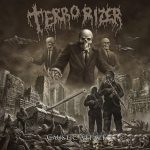 TERRORIZER – Caustic Attack