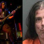Gitarista CANNIBAL CORPSE Pat O´Brien v problémoch, hrozí muž až 30 rokov za mrežami