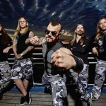 SABATON začali nahrávať ďalší album, CRADLE OF FILTH plánujú na jeseň pracovať na novej nahrávke